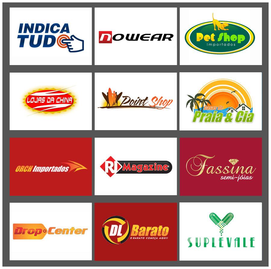 Logos de Empresas Midiweb